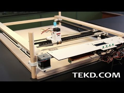 Mr Beam Introduces Diy Laser Cutting And Engraving Youtube
