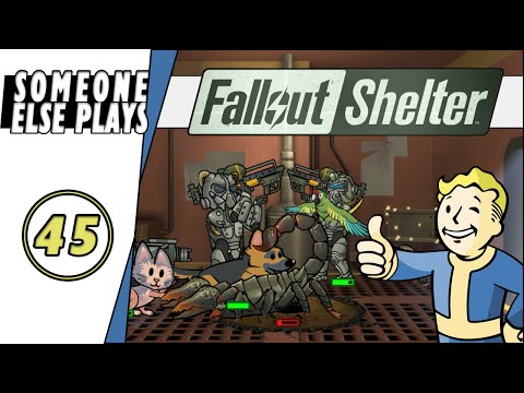 Fallout Shelter - Ep. 45 - Last Inning! Or Not... | (Let's Play/PC Gameplay)