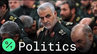 3 Things to Know About Qassem Soleimani