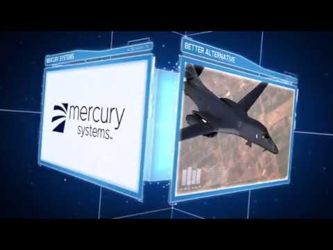 Mercury Systems   Innovation That Matters