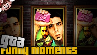 Download GET HARD! (GTA Funny Moments w/ Chilled, SeaNanners