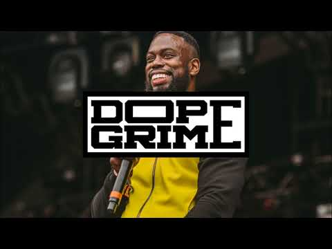 Ghetts ft Nelly Furtado - Standing There (Official Song)