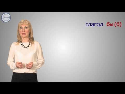 Русский язык 6 класс. Условное наклонение глагола