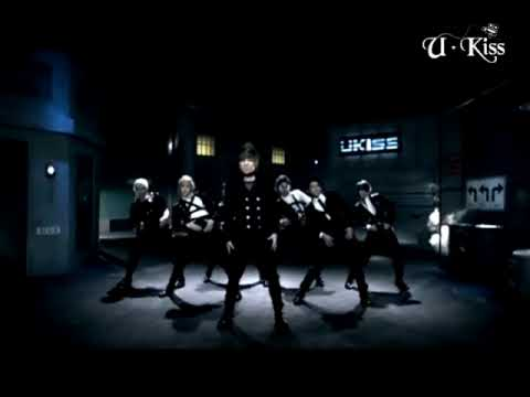U-Kiss - Man Man Ha Ni MV [New Song Kpop 2009]