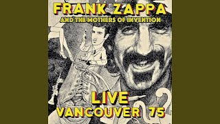 Provided to YouTube by Routenote Talk (Live: Vancouver 1975) · Fran...