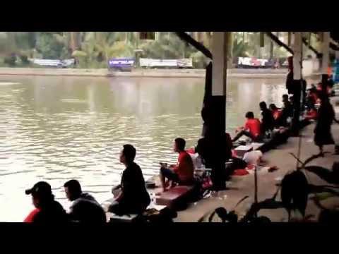Lomba Mancing Galatama Patin Pemancingan Tambok Lobu