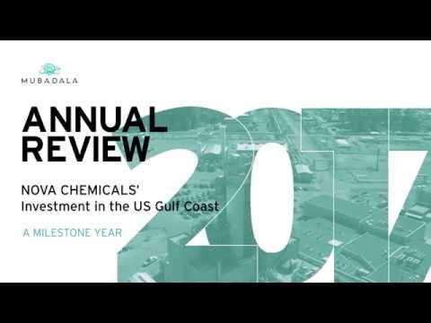 2017 Annual Review: NOVA Chemicals Case Study AR