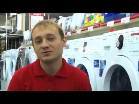 Обзор Стиральные машины Zanussi Канал БЫТОВАЯ ТЕХНИКА-холодильники .