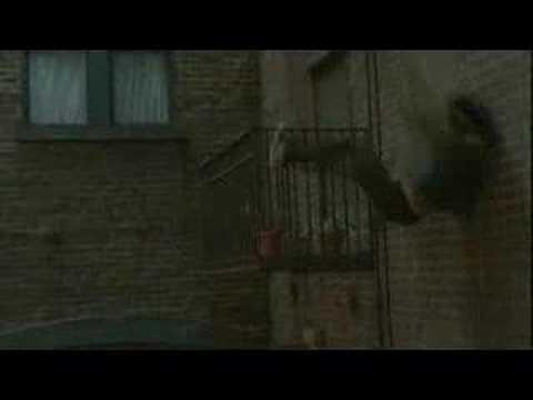Superhero Movie (2008) Trailer