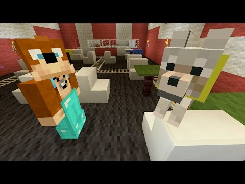 Minecraft Xbox - Snack On Track [299]