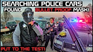 searching-police-cars-found-bullet-proof-mask-put-to-the-test