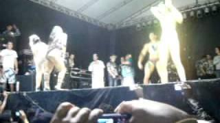 5° Moto Fest Entre Rios Bahia Mulheres frutas mulher Jambo mulher mandioca