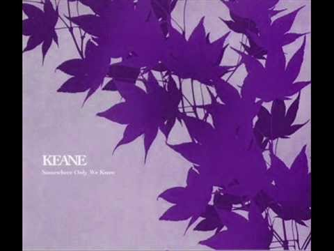 Keane - Somewhere Only We Know (Audio)
