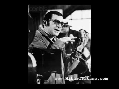 "Sydney Pollack Interview on www.HikariTakano.com - ""I owe my career to Burt Lancaster"""