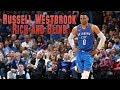 Russell Westbrook -