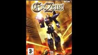 ExZeus/Counter Force Review (PlayStation 2/Nintendo Wii)
