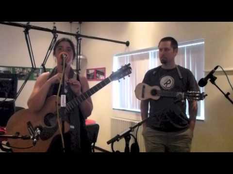 Vanessa & Jason Lively at Havenstad FM