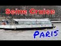 Seine Cruise Paris with HOHO Batobus (Bateaux)