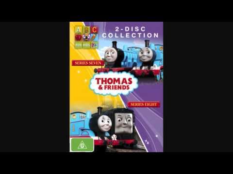 New Australian DVDs! - HD
