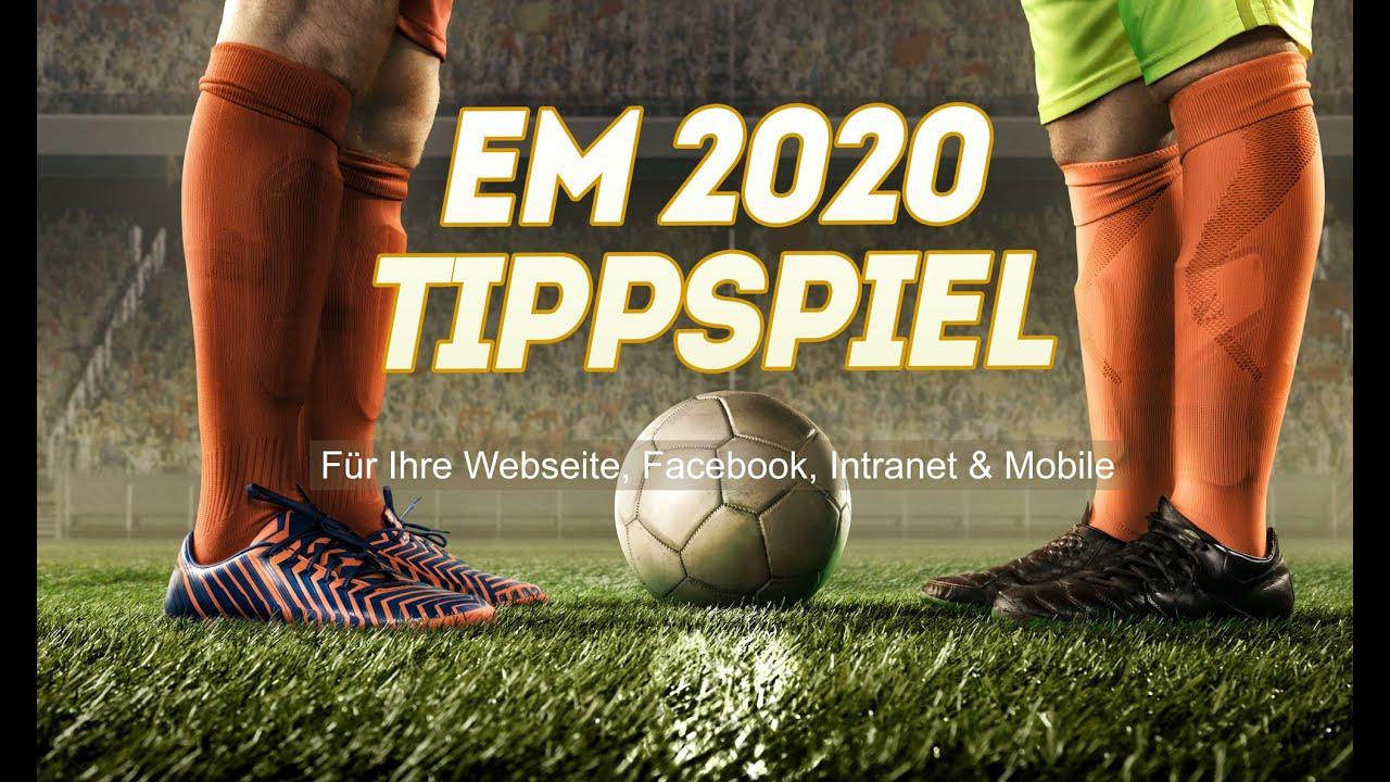 Tippspiel T Online