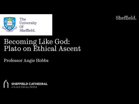 Becoming Like God: Plato on Ethical Ascent