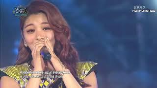Download lagu Koreli Kızdan Üsküdara Gideriken Şarkısı.