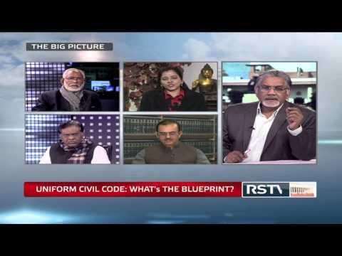 The Big Picture - Uniform Civil Code: What's the blueprint?
