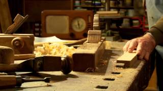 """Providence Healthcare """"woodworking"""""""