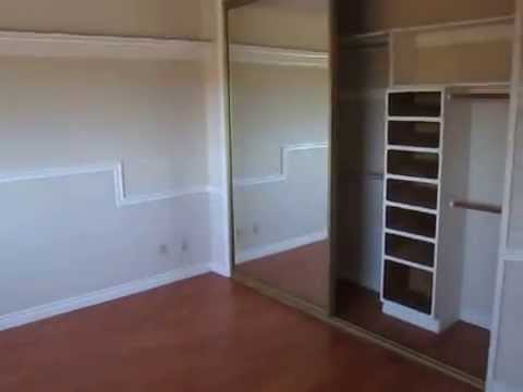 PL2907 - Excellent 2+1.5 Two Story Townhouse For Rent (SANTA MONICA)