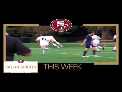 This Week on 49ers Cal-Hi Sports Report... Show #22 012118