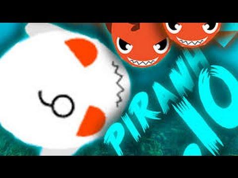 1# video de piranh.io