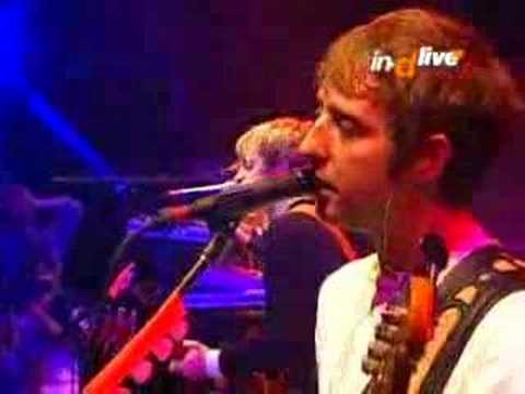 DELAYS - You And Me - IN-D Live - Manifest, Mexico 2006