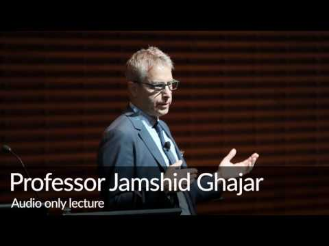 The Fog of Concussion with Jamshid Ghajar