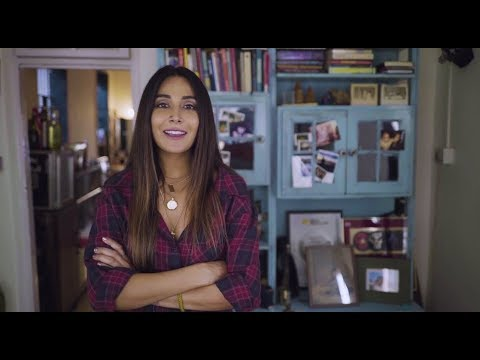Asian Paints Where The Heart Is Season 2 Featuring Monica Dogra