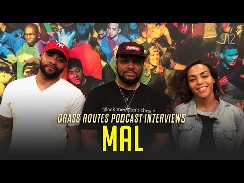 "Mal talks Jay Z being an influence, Kareem ""Biggs"" Burke, The Joe Budden Podcast"