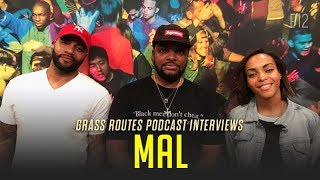 "Mal talks Jay Z, Kareem ""Biggs"" Burke, The Joe Budden Podcast 