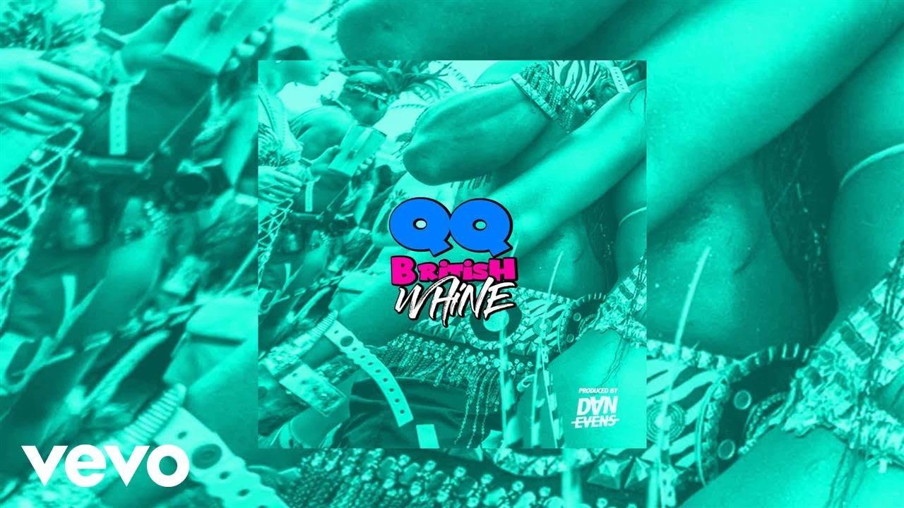British Whine Qq Dancehall Remix Dj Mad Man Shazam