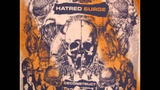 Hatred Surge - Deconstruct (Full LP)