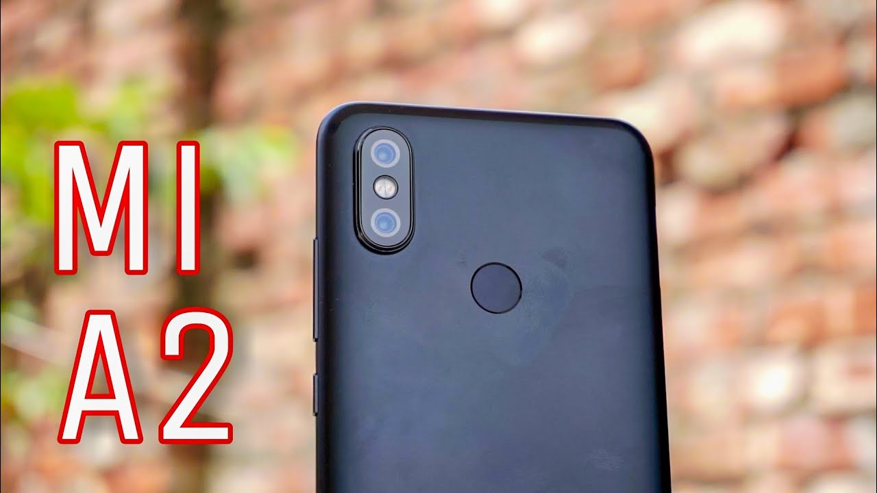 Xiaomi Mi A2 full review in Bangla || Best for the price?