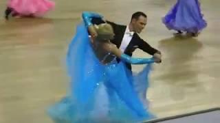 Daniele Pardini e Paola Rosi Campionato Italiano 2011 SF QS  AVI