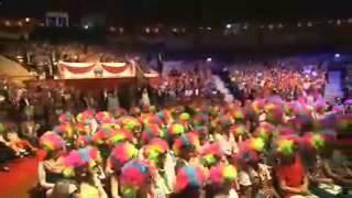 Madagascar3 - Premierentrailer 2012
