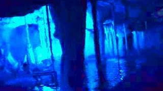 River Cave - First Dark Ride in India at Nicco Park, Kolkata, West Bengal