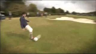 Highlights NK FootGolf 2009