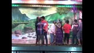 Sandiwara Lingga Buana 03-12-2013 Malam #18