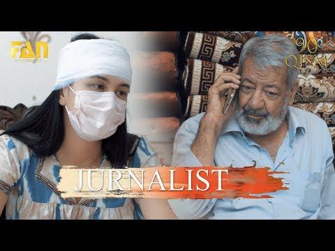 Журналист Сериали 90 - қисм / Jurnalist Seriali 90 - Qism