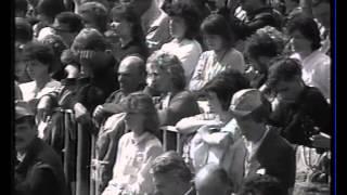 Jan Paweł II Olsztyn 6 06 1991 homilia 1-sza część