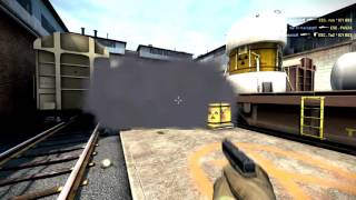 [OLD STUFF!!!] markeloff vs ESC - AWP ACE!