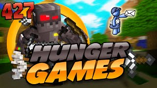 Minecraft Hunger Games: Episode 427 - One Word Responses