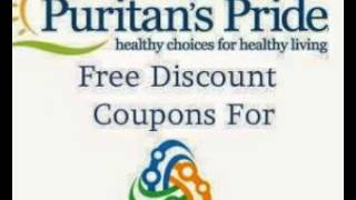 Puritans Pride Coupon Codes On Home good coupons