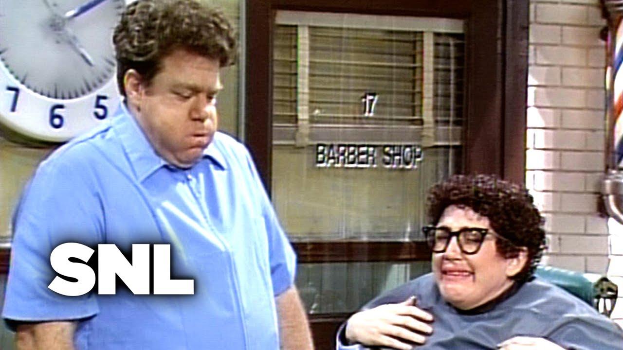 Download Pat at the Barbershop - Saturday Night Live